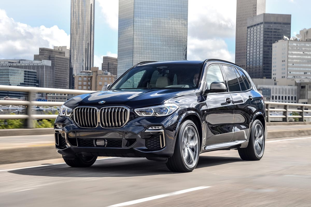 BMW X5 review-1