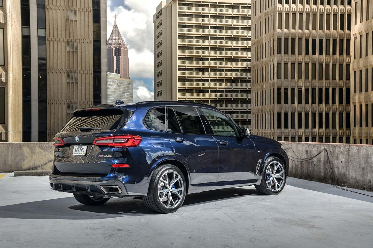 BMW X5 review-2
