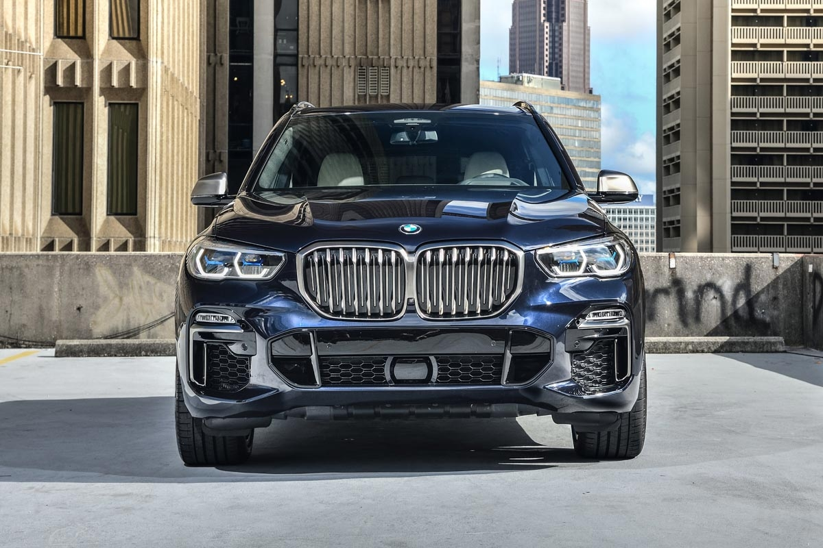 BMW X5 review-3