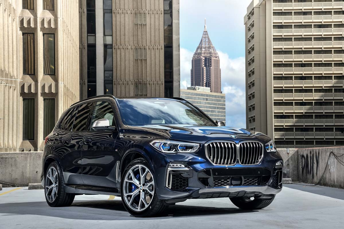 BMW X5 review-4