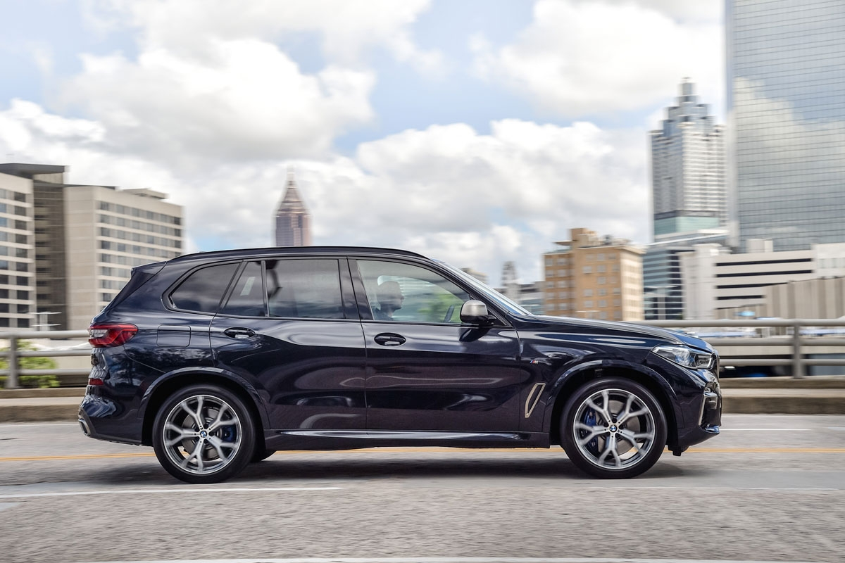 BMW X5 review-7