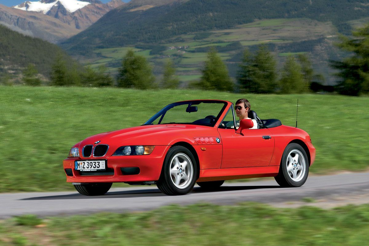 BMW-Z3-1