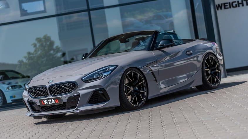 BMW-Z4-by-Lightweight-1