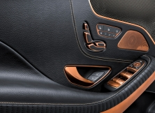 BRABUS 850 6.0 Biturbo Coupe 16