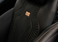 BRABUS 850 6.0 Biturbo Coupe 14