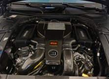 BRABUS 850 6.0 Biturbo Coupe 11