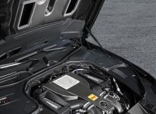 BRABUS 850 6.0 Biturbo Coupe 10