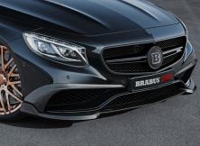 BRABUS 850 6.0 Biturbo Coupe 02