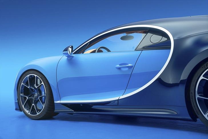 Bugatti Chiron 04
