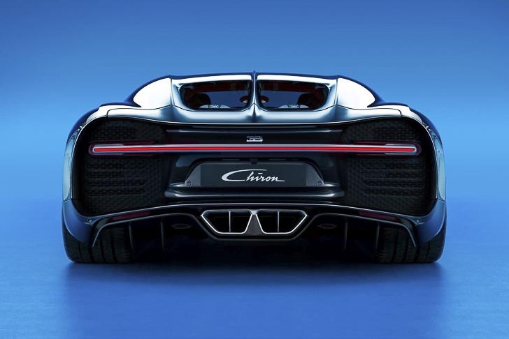 Bugatti Chiron 06