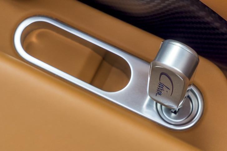 Bugatti Chiron 18
