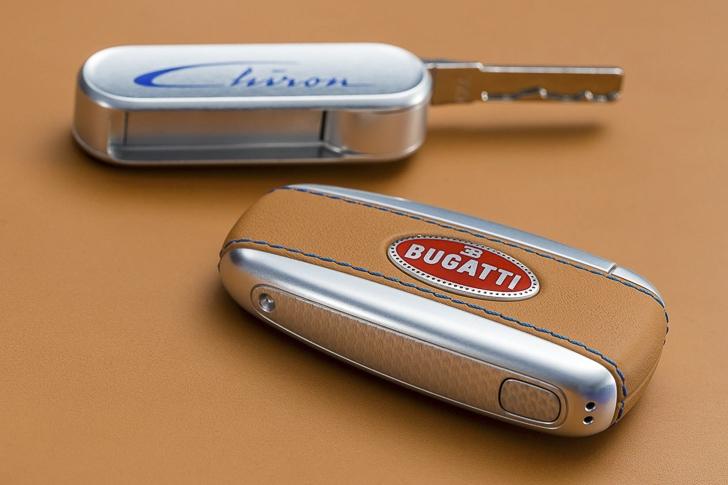 Bugatti Chiron 19