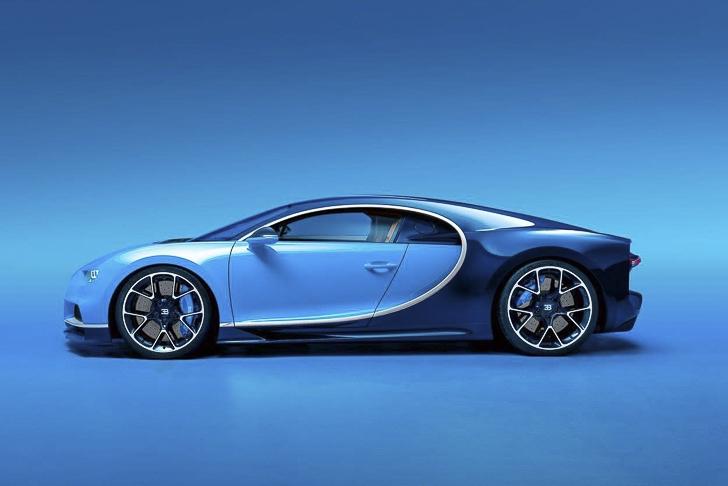 Bugatti Chiron 03