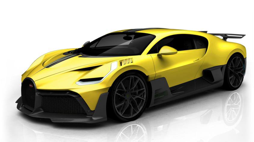 Bugatti-Divo-specs-1