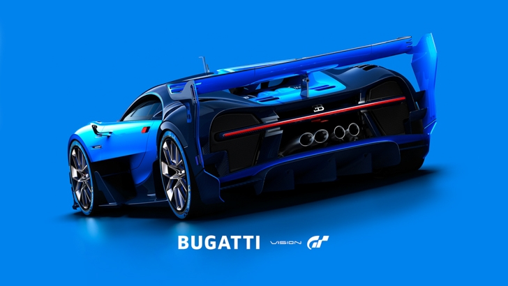 Bugatti Gran Turismo-06