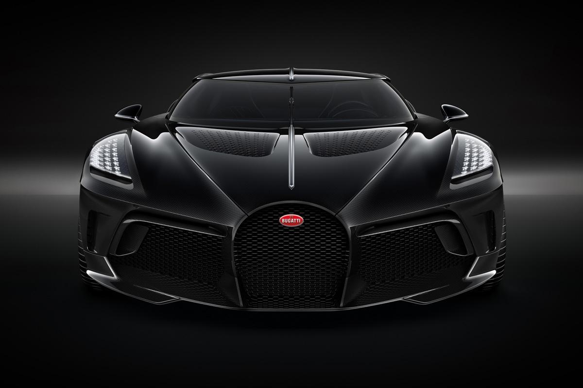 Bugatti 'La Voiture Noire' revealed-2