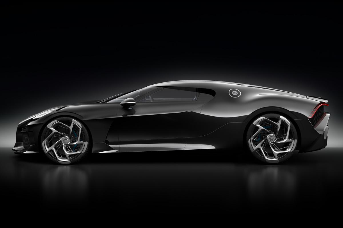 Bugatti 'La Voiture Noire' revealed-3