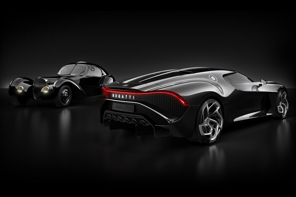 Bugatti 'La Voiture Noire' revealed-4