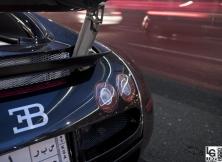 Bugatti Veyron Sang Noir 2