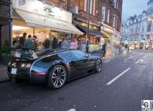 Bugatti Veyron Sang Noir 3