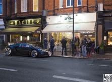 Bugatti Veyron Sang Noir 4