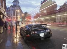 Bugatti Veyron Sang Noir 5