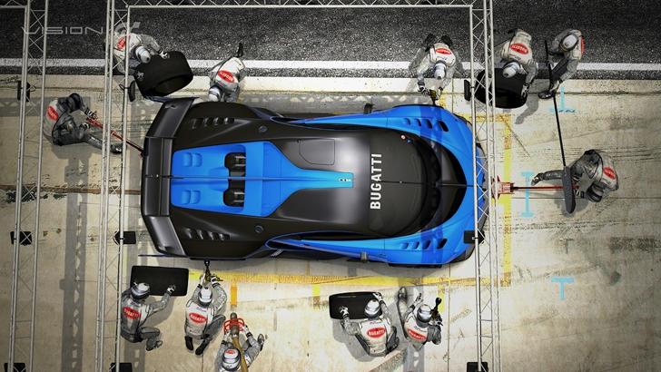 Bugatti Vision Gran Turismo-1