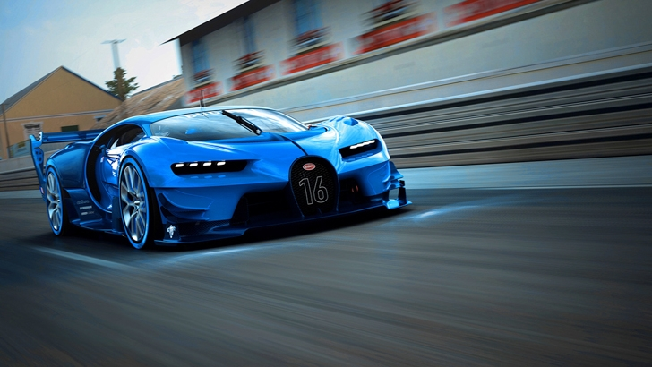 Bugatti Vision Gran Turismo-16