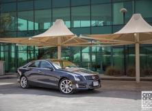 Cadillac ATS 01
