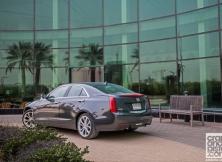 Cadillac ATS 02