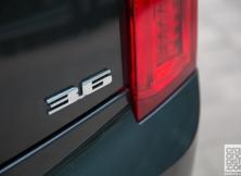 Cadillac ATS 09