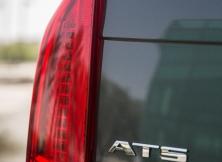 Cadillac ATS 10