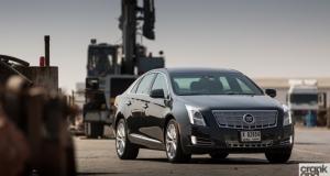 Cadillac XTS (Dec)