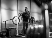 Cafe Rider