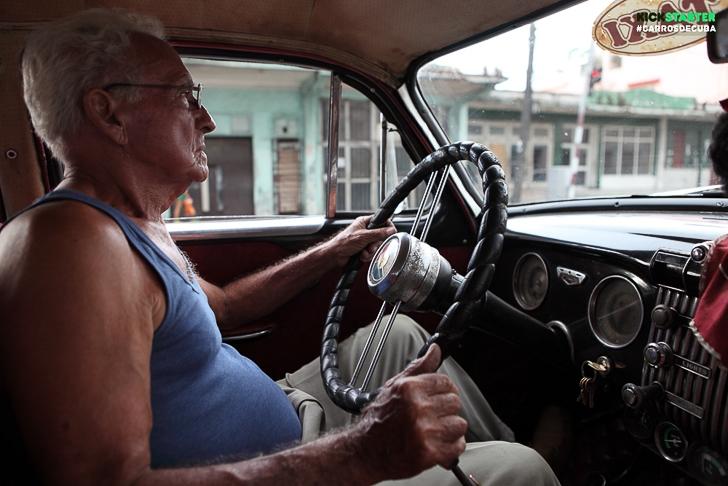 Carros de Cuba book-13