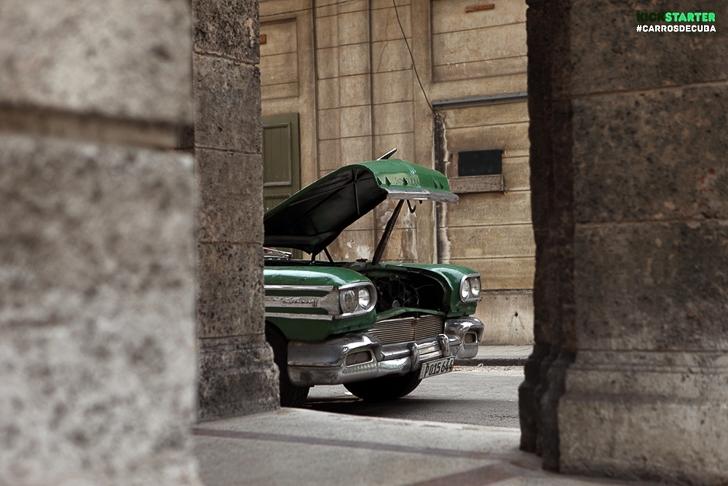 Carros de Cuba book-14