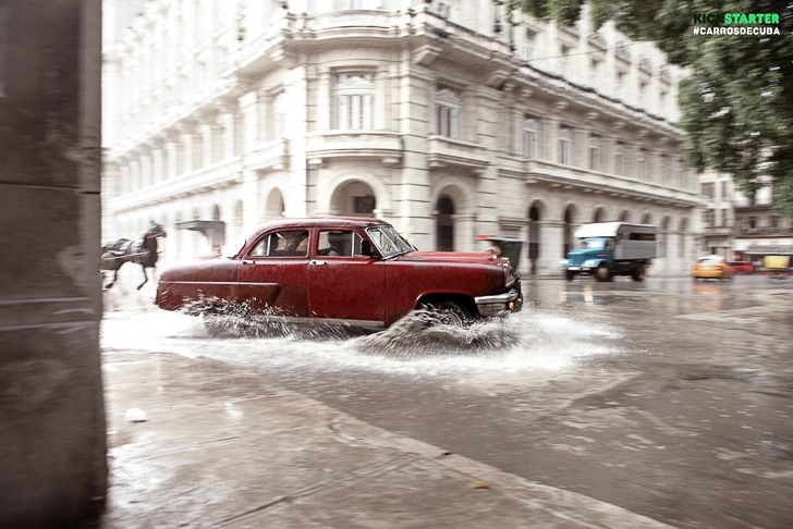 Carros de Cuba book-2