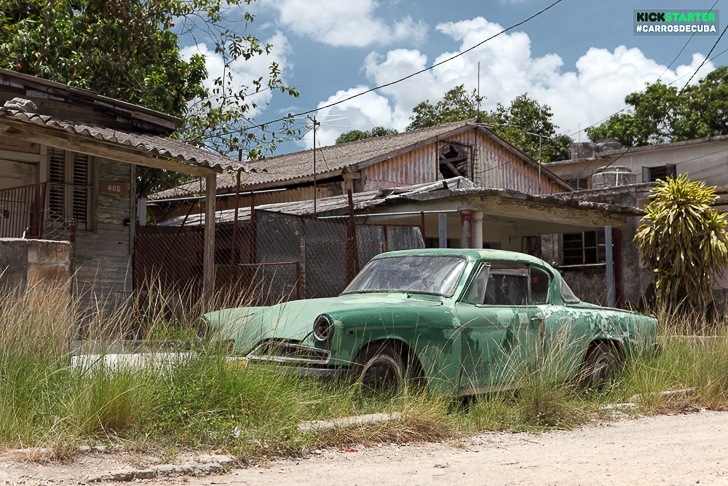 Carros de Cuba book-22
