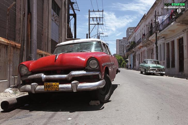 Carros de Cuba book-25