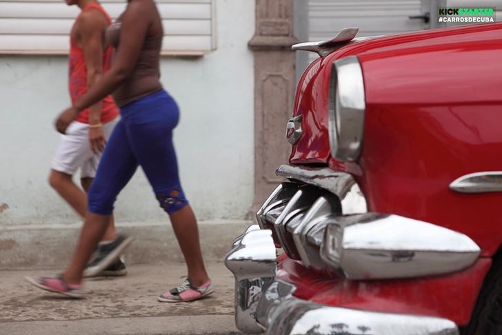 Carros de Cuba book-4