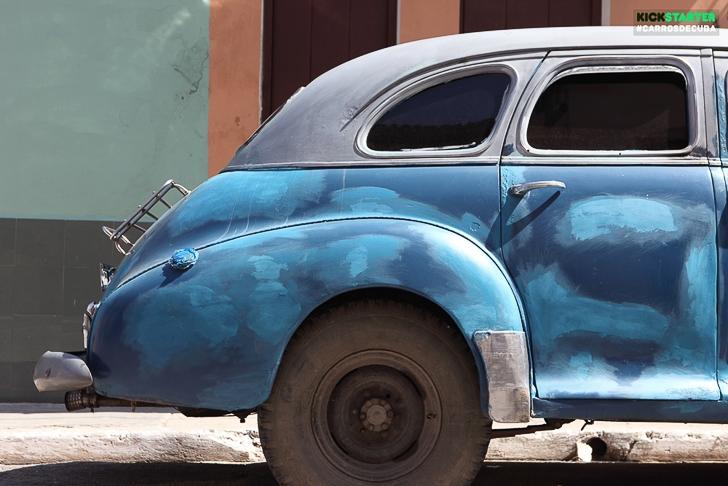 Carros de Cuba book-7