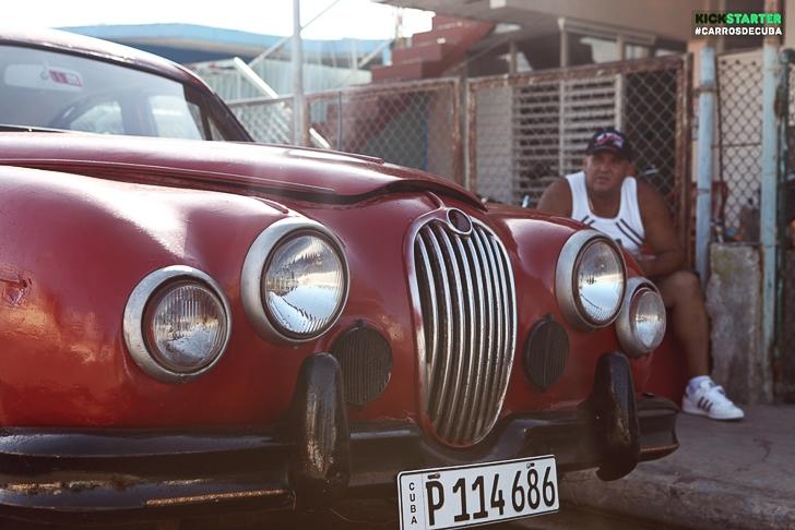 Carros de Cuba book-9