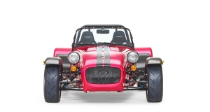 Caterham New Range