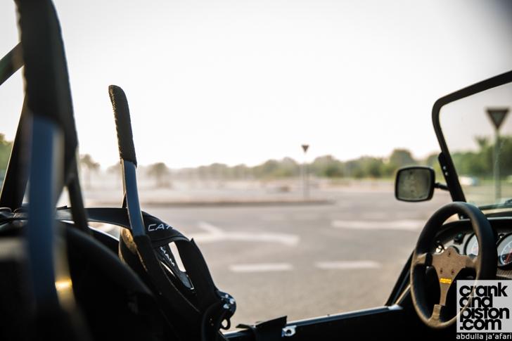 Caterham Seven 360R DRIVEN-19
