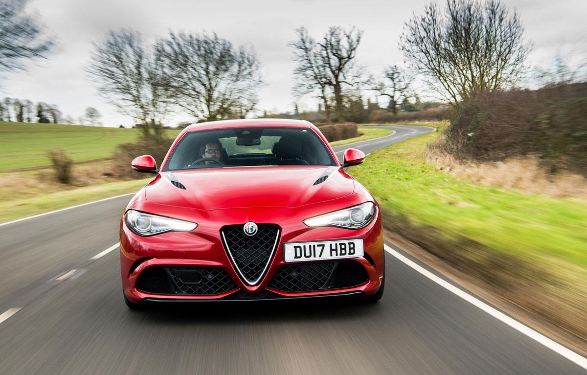 Celtic Tuning Alfa Romeo Giulia Quadrifoglio review-1