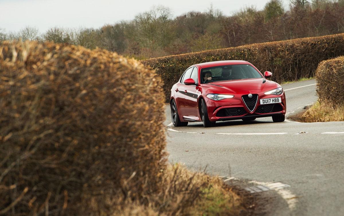 Celtic Tuning Alfa Romeo Giulia Quadrifoglio review-2