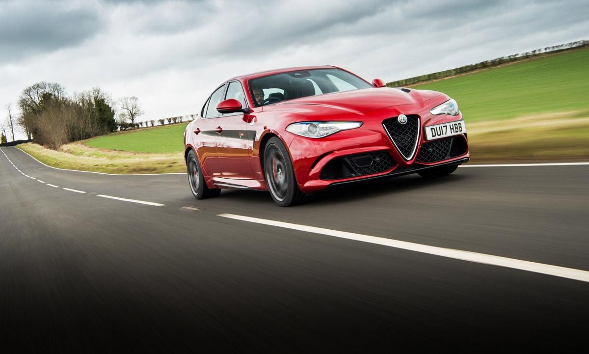 Celtic Tuning Alfa Romeo Giulia Quadrifoglio review-4