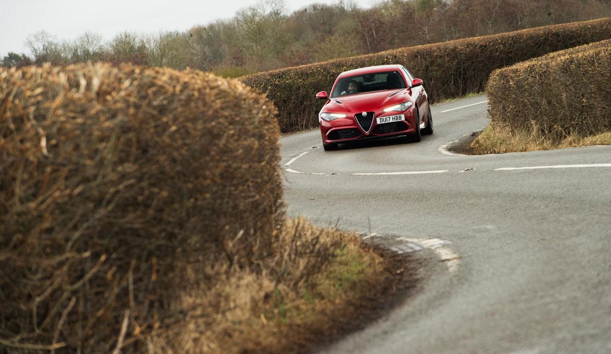 Celtic Tuning Alfa Romeo Giulia Quadrifoglio review-6