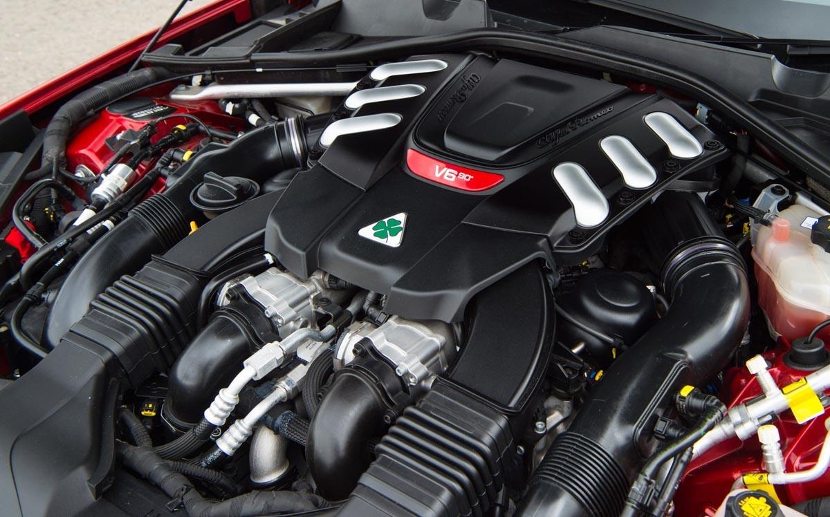 Celtic Tuning Alfa Romeo Giulia Quadrifoglio review-8