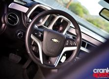 Chevrolet Camaro 45th Anniversary 10